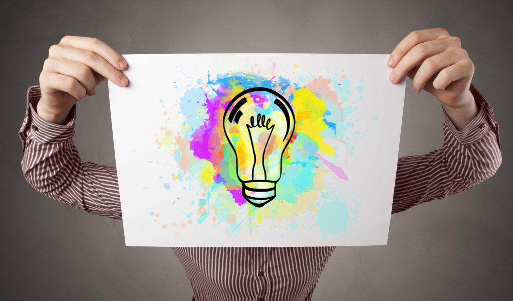 autoconhecimento e criatividade