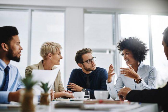 cultura organizacional holistica